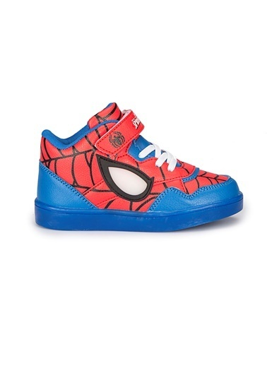 Spider-Man Sneakers Mavi
